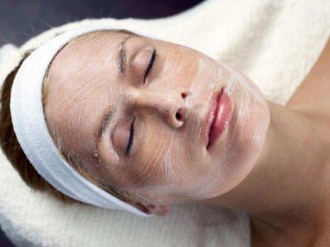 Терапия за акнеична кожа